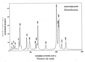 Montebrasite (FTR)